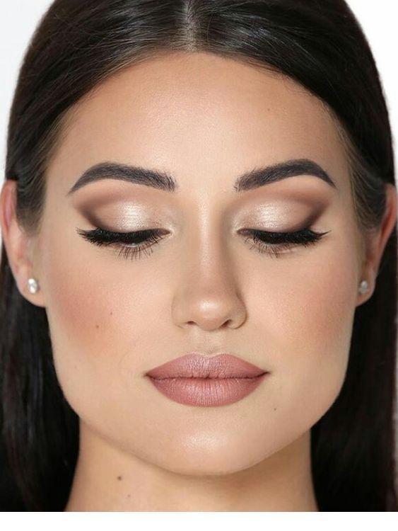 Trucco per inesperte: per un Make-up super einfach und grande effetto!