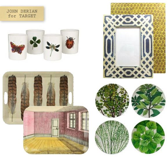 John Derian Google Search Cool Design Home Accessories Kids Room