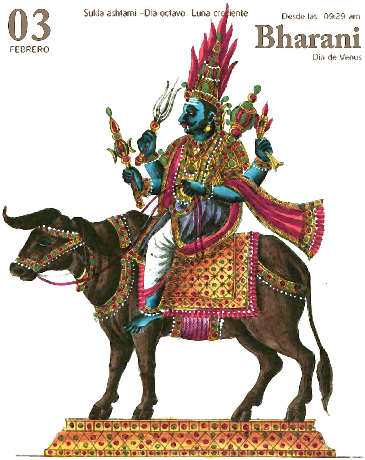 Lord Yama Yamraj Hindu Deities Hindu Gods Indian Gods
