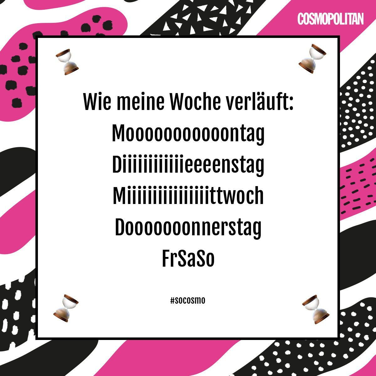 Instagram Spruche Die Besten Cosmo Spruche Fur Instagram Funny Quotes Leadership Quotes Funny Quotes About Life