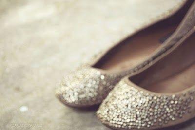 sparkle my feet