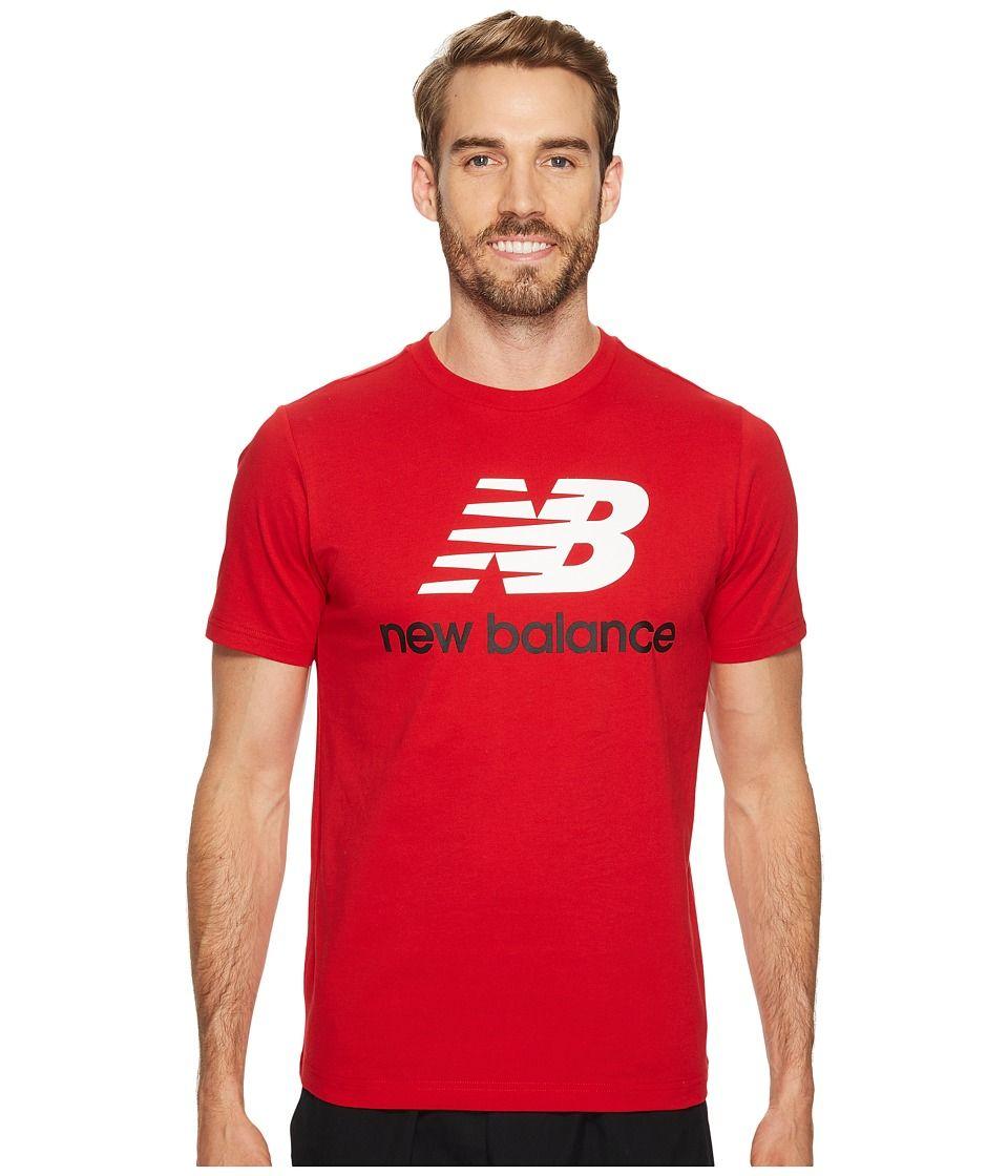 new balance men shirt