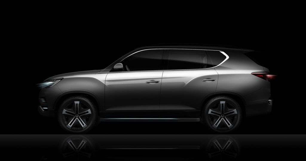 2018 Ssangyong Liv 2 Price And Release Date