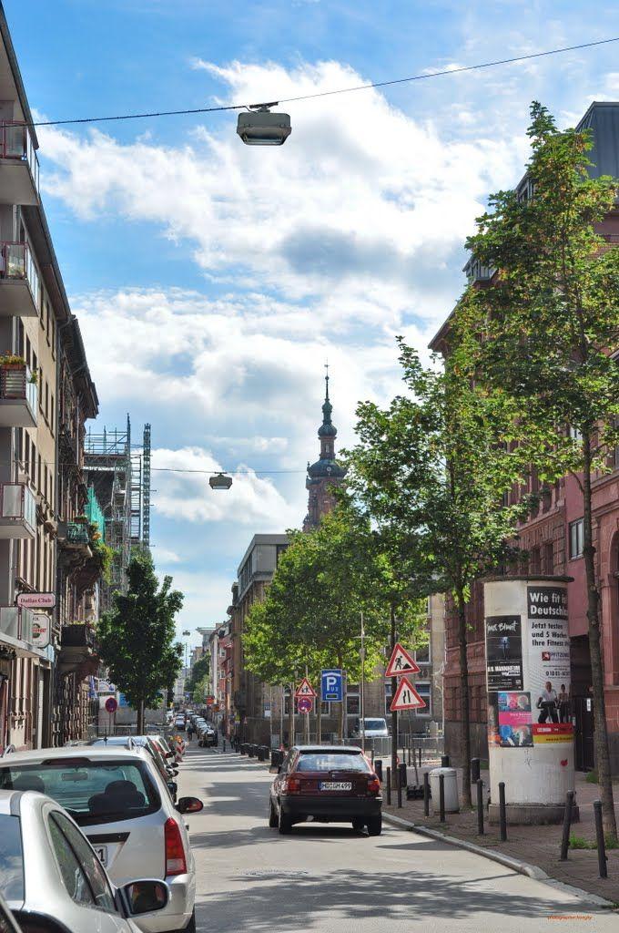 Dresden Mannheim