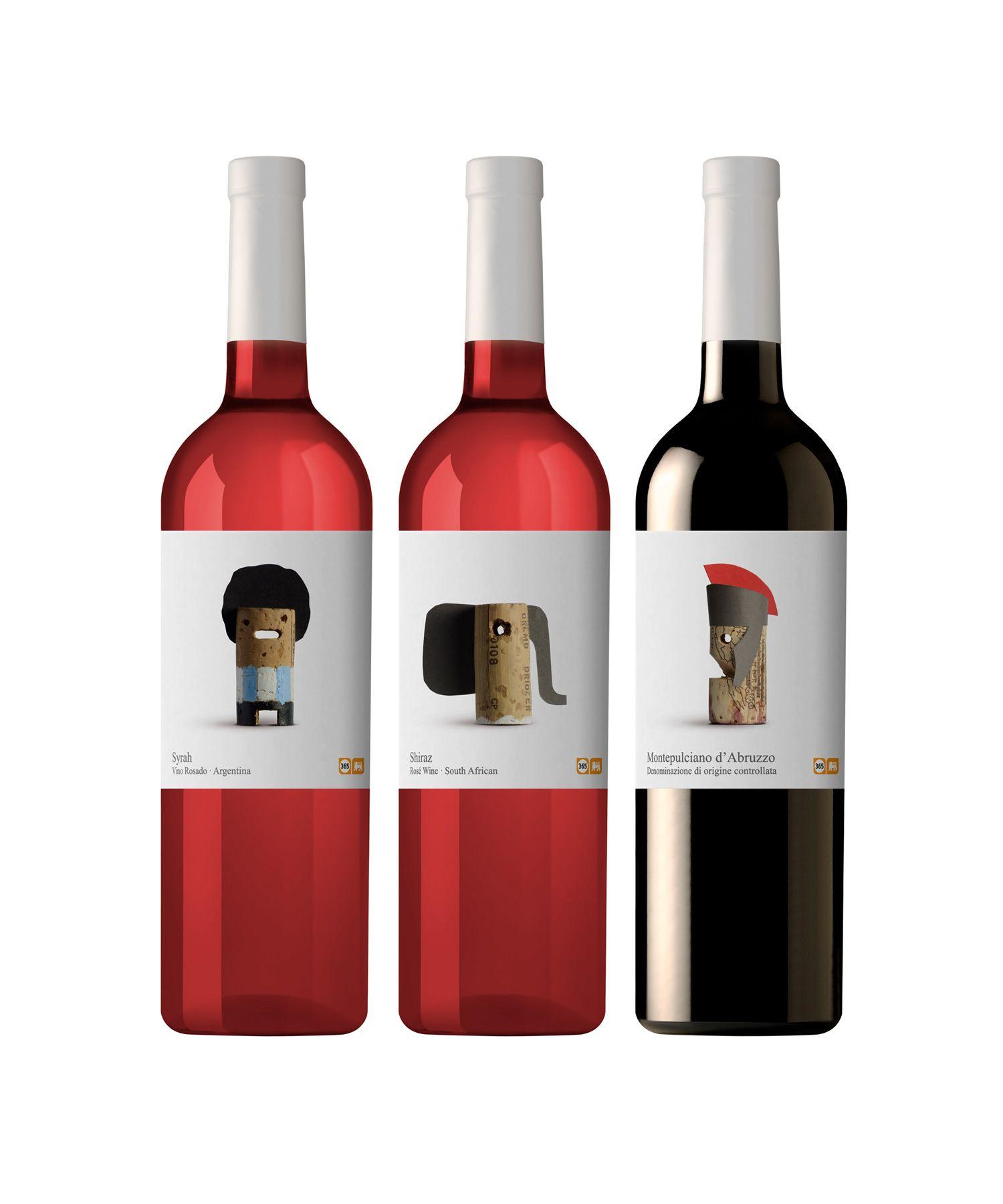Wines Of The World Lavernia Cienfuegos Wine Label Design Wine Bottle Design Wine Packaging