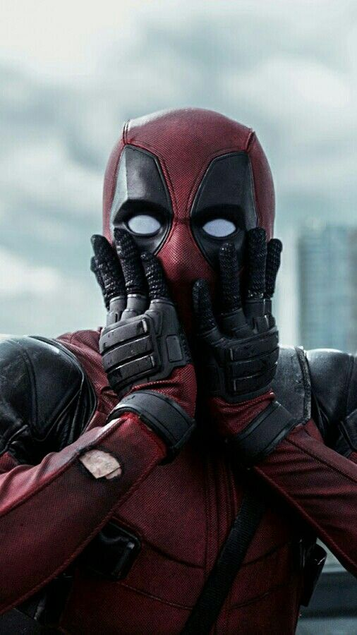 I Know Right You Re Probably Thinking Whose Balls Did I Have To Fondle To Get My Very Own Movie I Can T Tell You His Name But Deadpool Deadpool Wallpaper Marvel