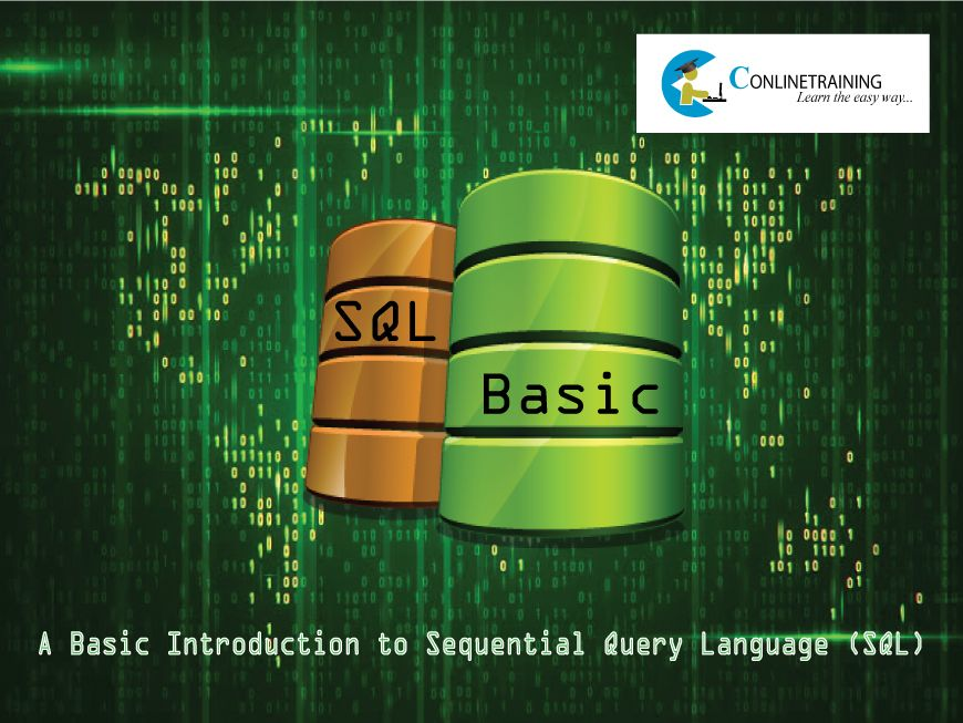 br /> Basic SQL is the First step become a Database Engineer: <br ...