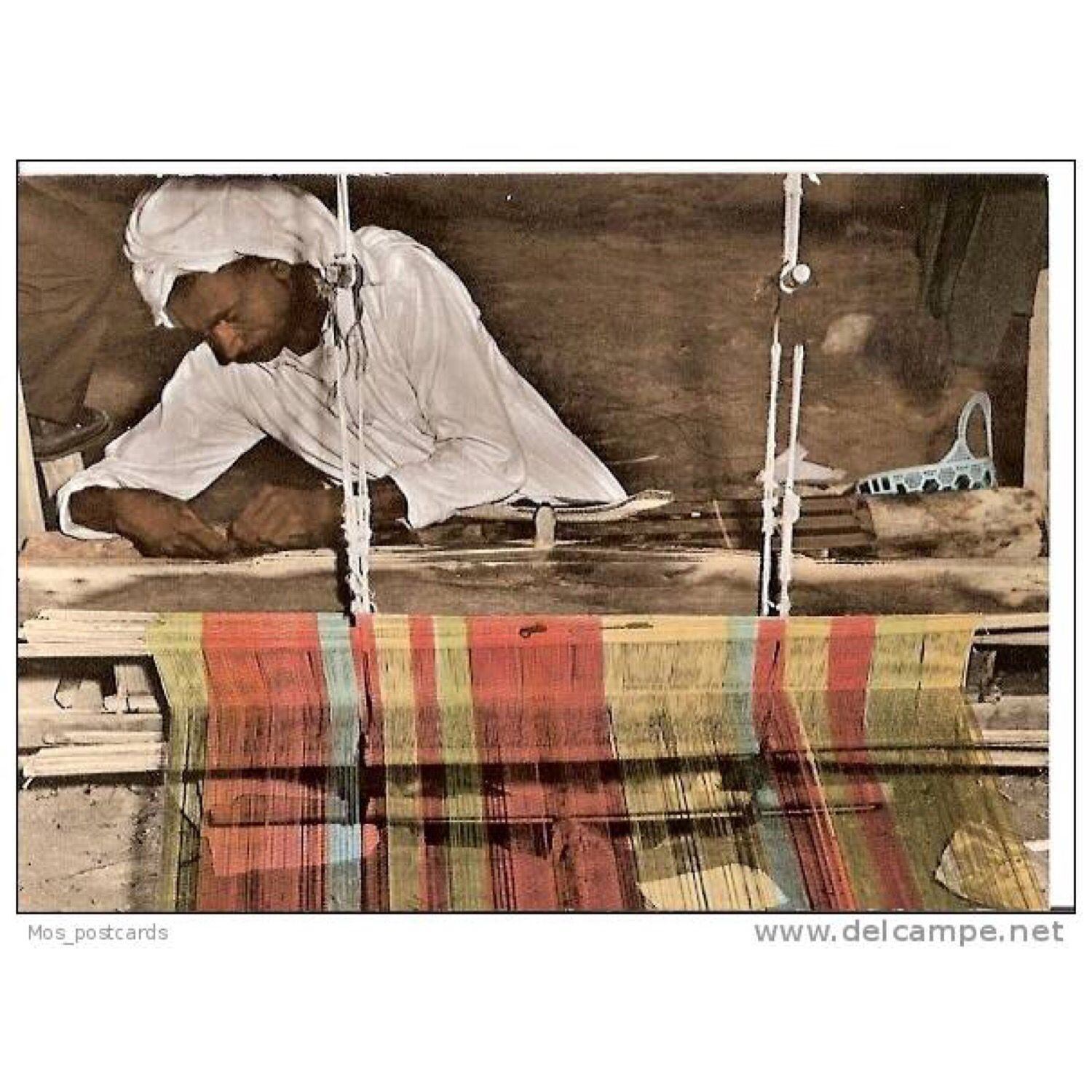 Goodmorning Bahrain Textile Weaving Is Located At The Village Of Bani Jamra Weavers Produce Works Of Arts On Their Manual Heritage Crafts Bahrain Textiles