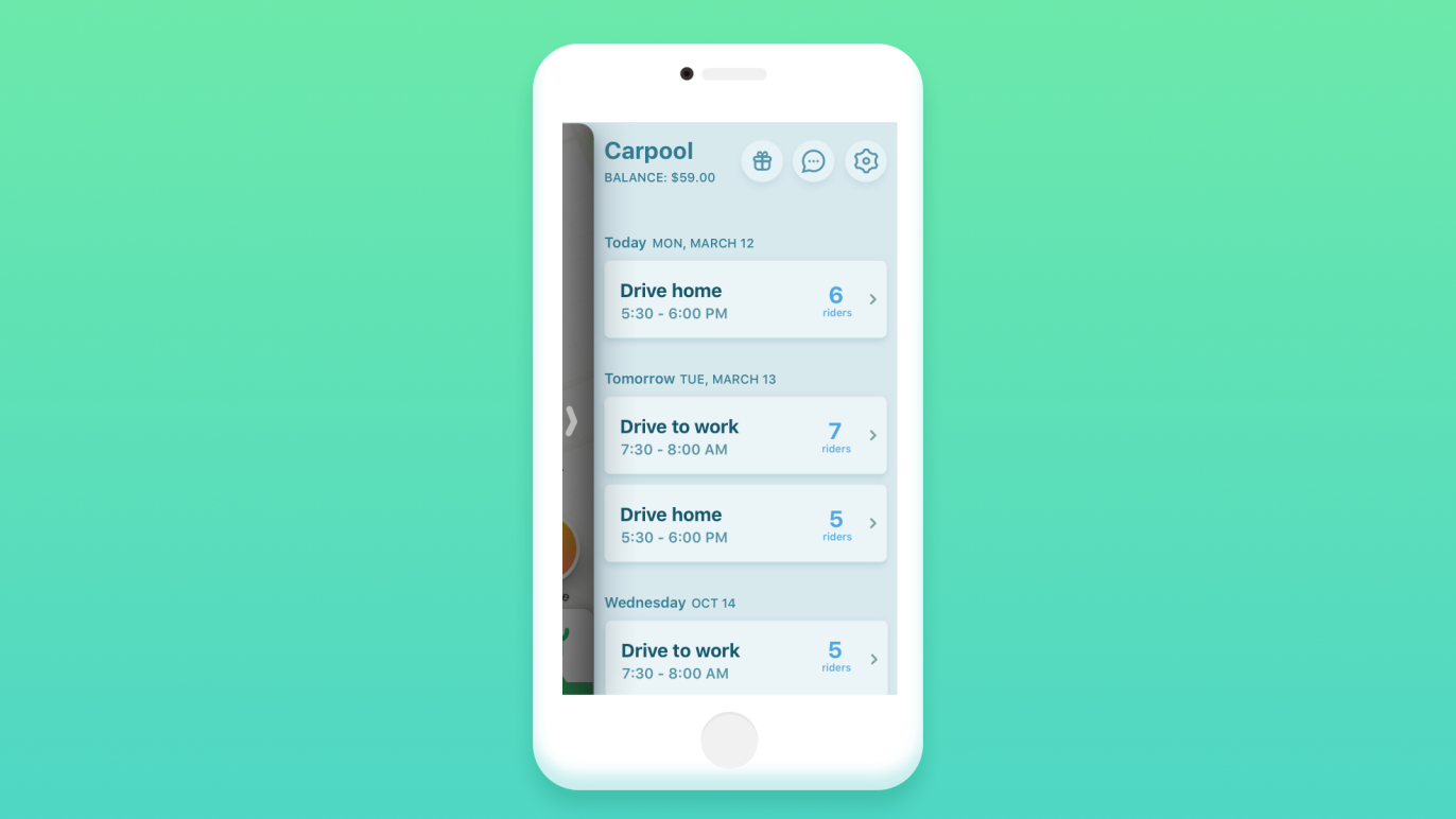 Waze Carpool's new app lets riders get more choosy about