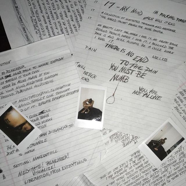 Jocelyn Flores By Xxxtentacion Was Added To My Today S Top Hits