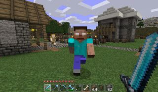 Download Herobrine Mod for Minecraft 1.4.5 (With images
