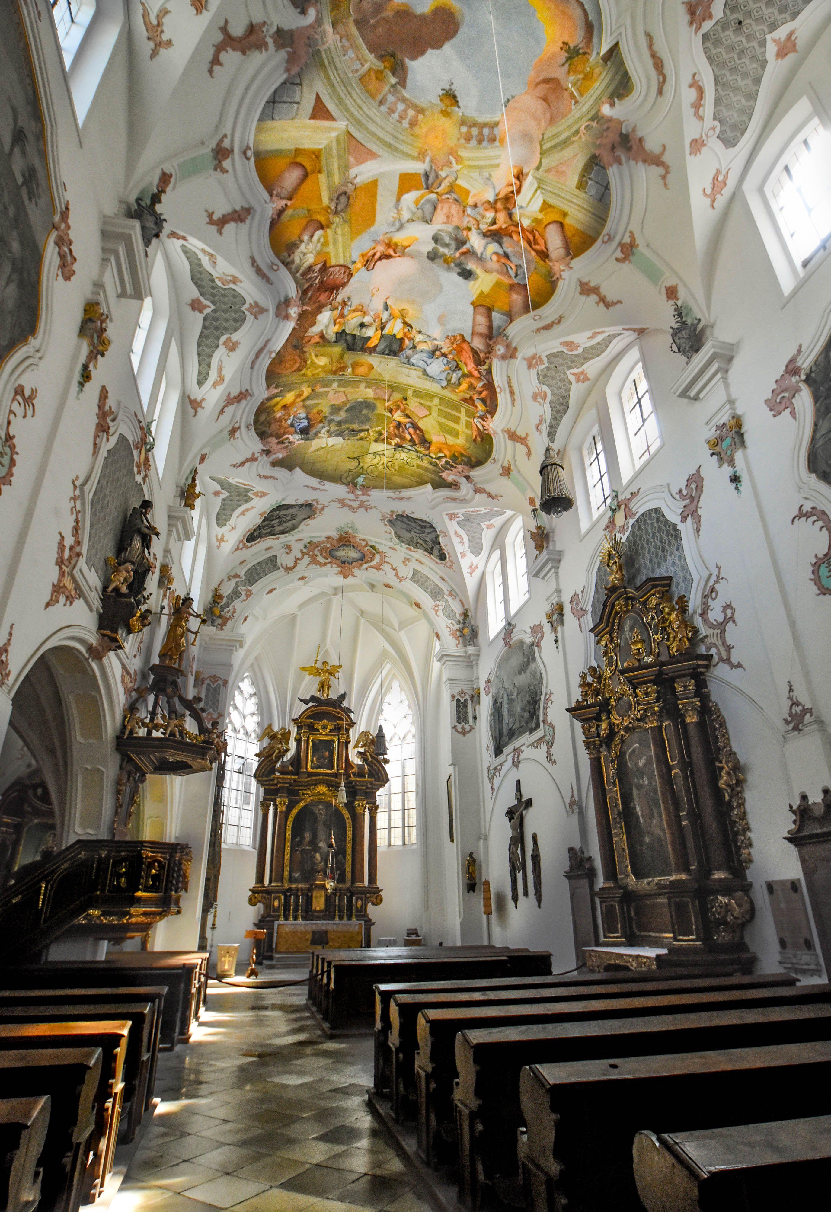 Regensburg Erleben In 24 Stunden Regensburg Reisen Ausflug