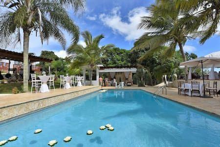 Villa Bonita Private Pool Jacuzzi Sleeps 50 Entire Home Apt