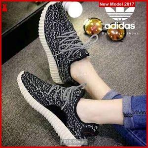 Fids033 Sepatu Wanita Yeezy Nd06 Korea Sepatu Wanita Sepatu Hitam