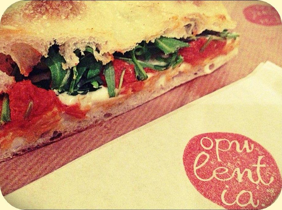 Opulenta, gastronomia pizzeria in zona Prati