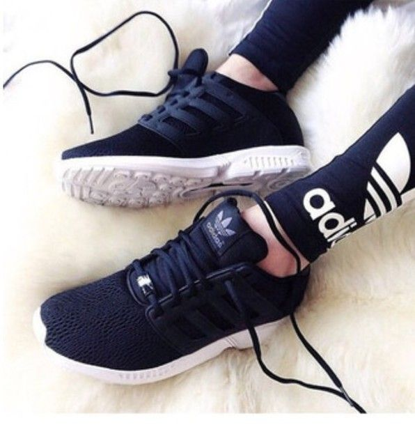 0220431743e7 Find Out Where To Get The Shoes   Style   Adidas shoes, Nike shoes ...
