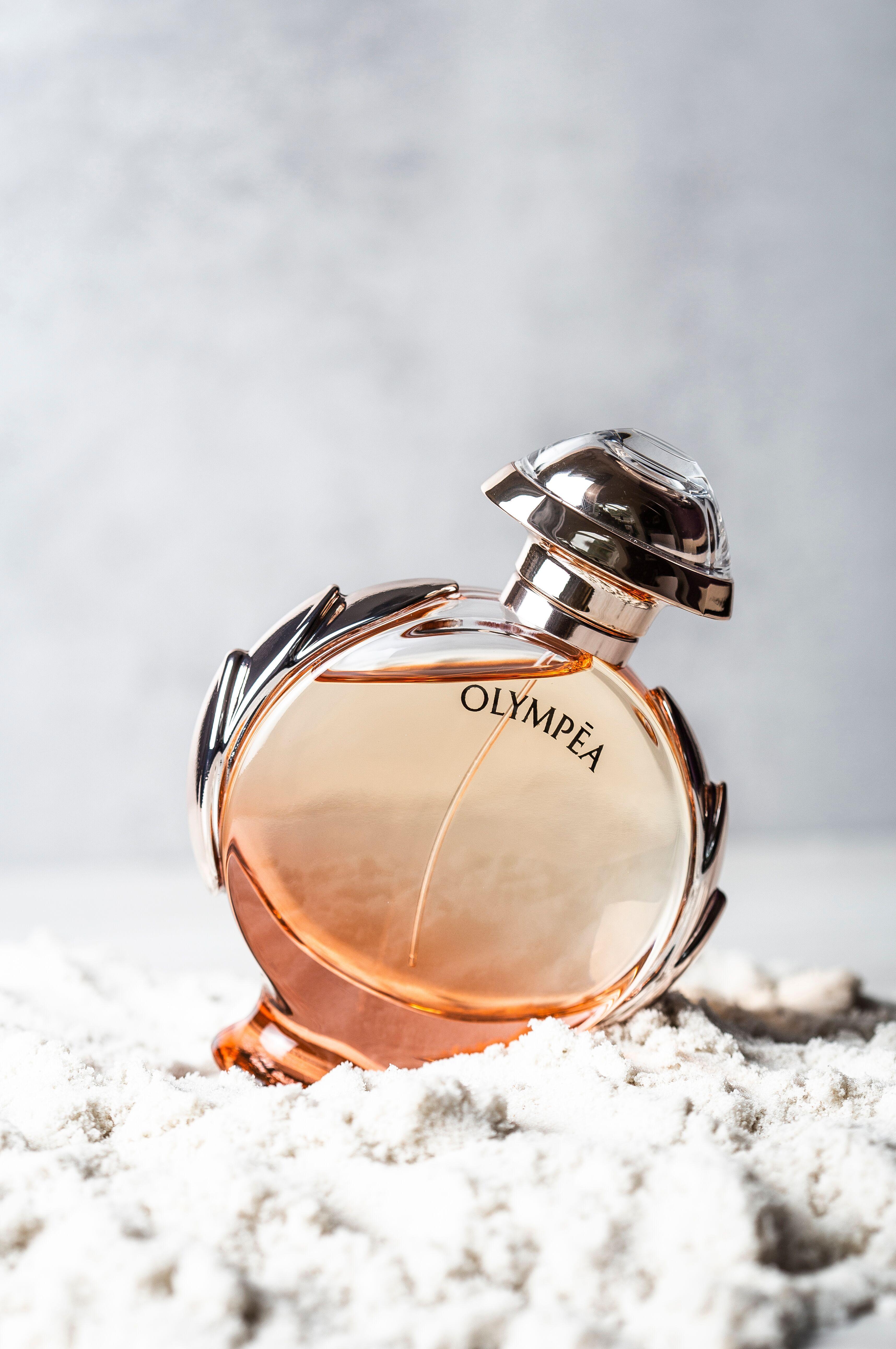 Olympea Intense Gift Set Eau De Parfum