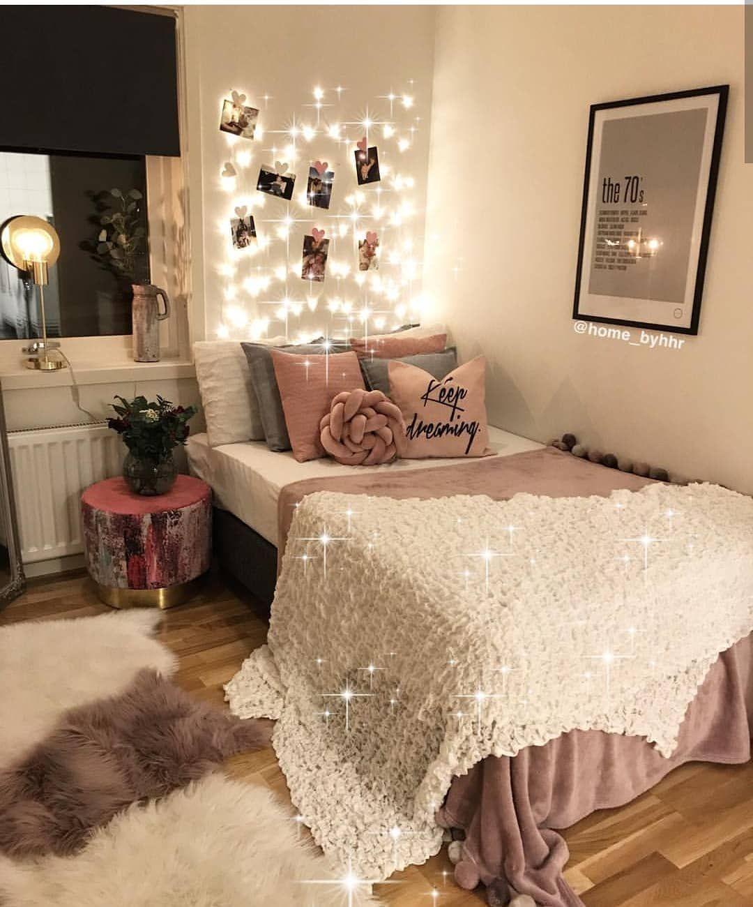 Music Themed Home Decor Girl Bedroom Decor Bedroom Decor Apartment Decor