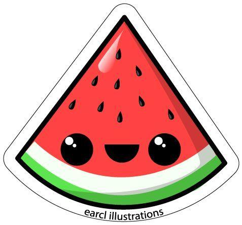 Watermelon Wallpaper Tumblr Clipart Panda Free Clipart Images