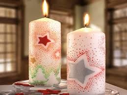 Bildergebnis Fur Kerzen Verzieren Weihnachten Kerzen Verzieren