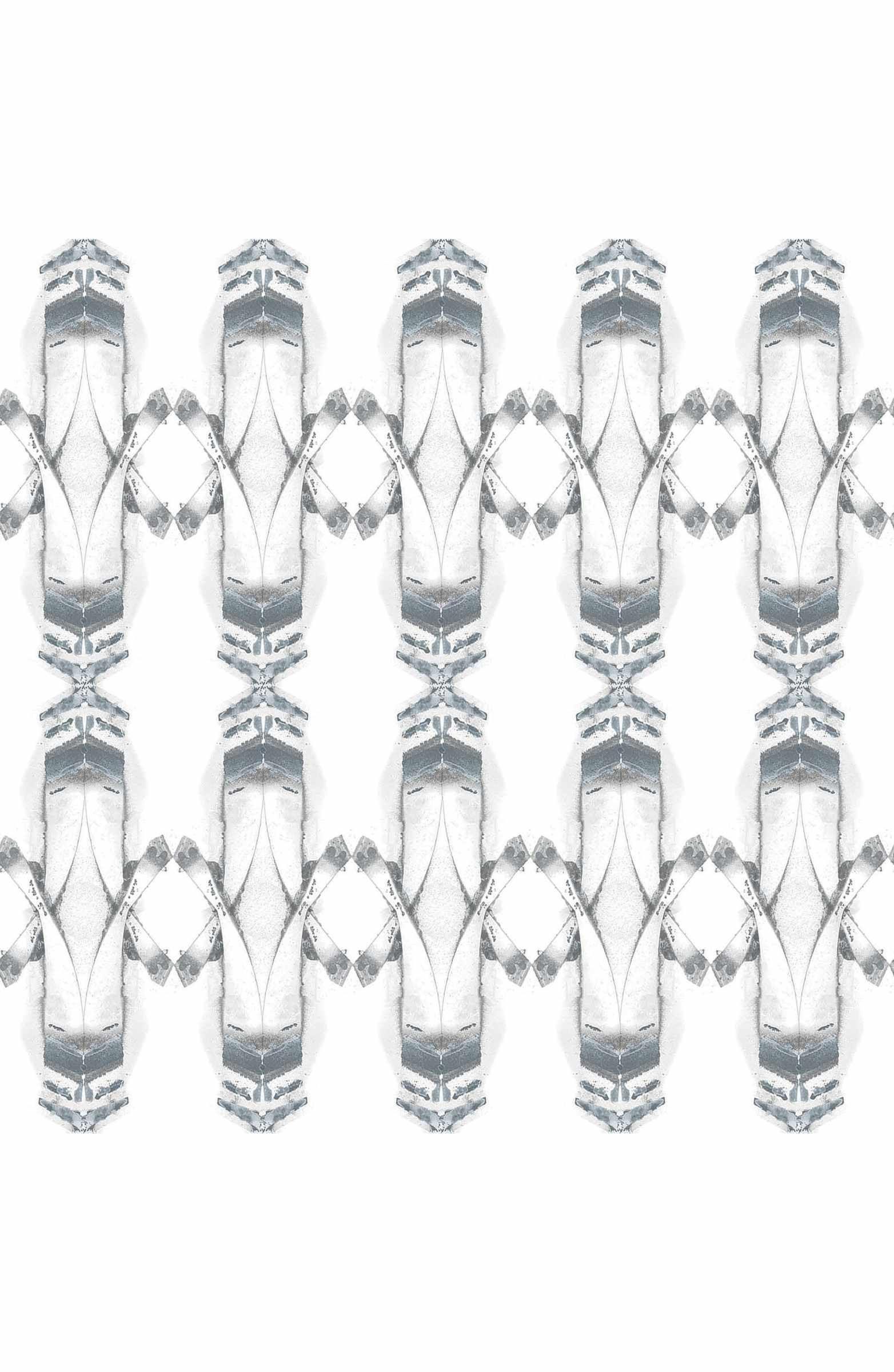 Tempaper Kaleidoscope SelfAdhesive Vinyl Wallpaper