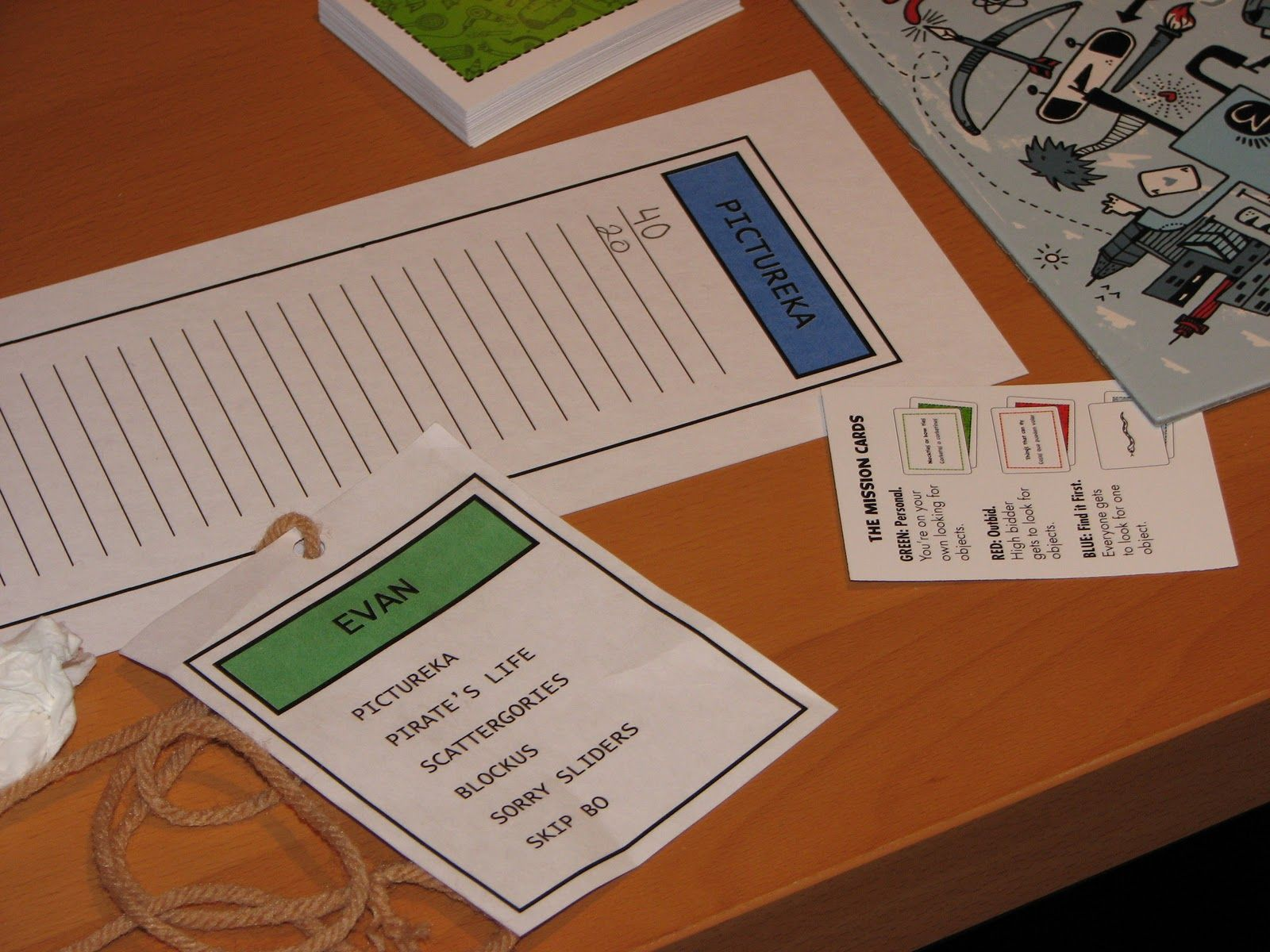 Birthday blueprint board game party includes monopoly themed birthday blueprint board game party includes monopoly themed printables malvernweather Choice Image