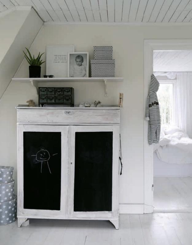 dormitorio-infantil-blanco-negro-tipie-1.png (625×794) | diy ...