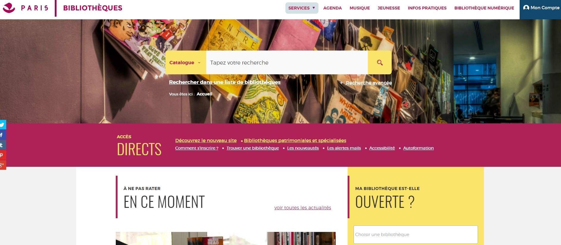 Épinglé par Raphaël Graffeo sur SiteWeb Siteweb, Tapas