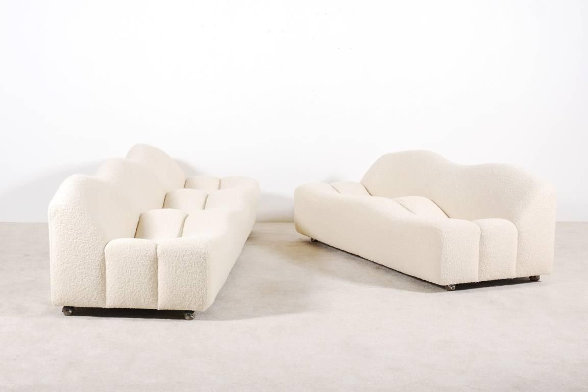 Pierre Paulin Sofa Pierre Paulin