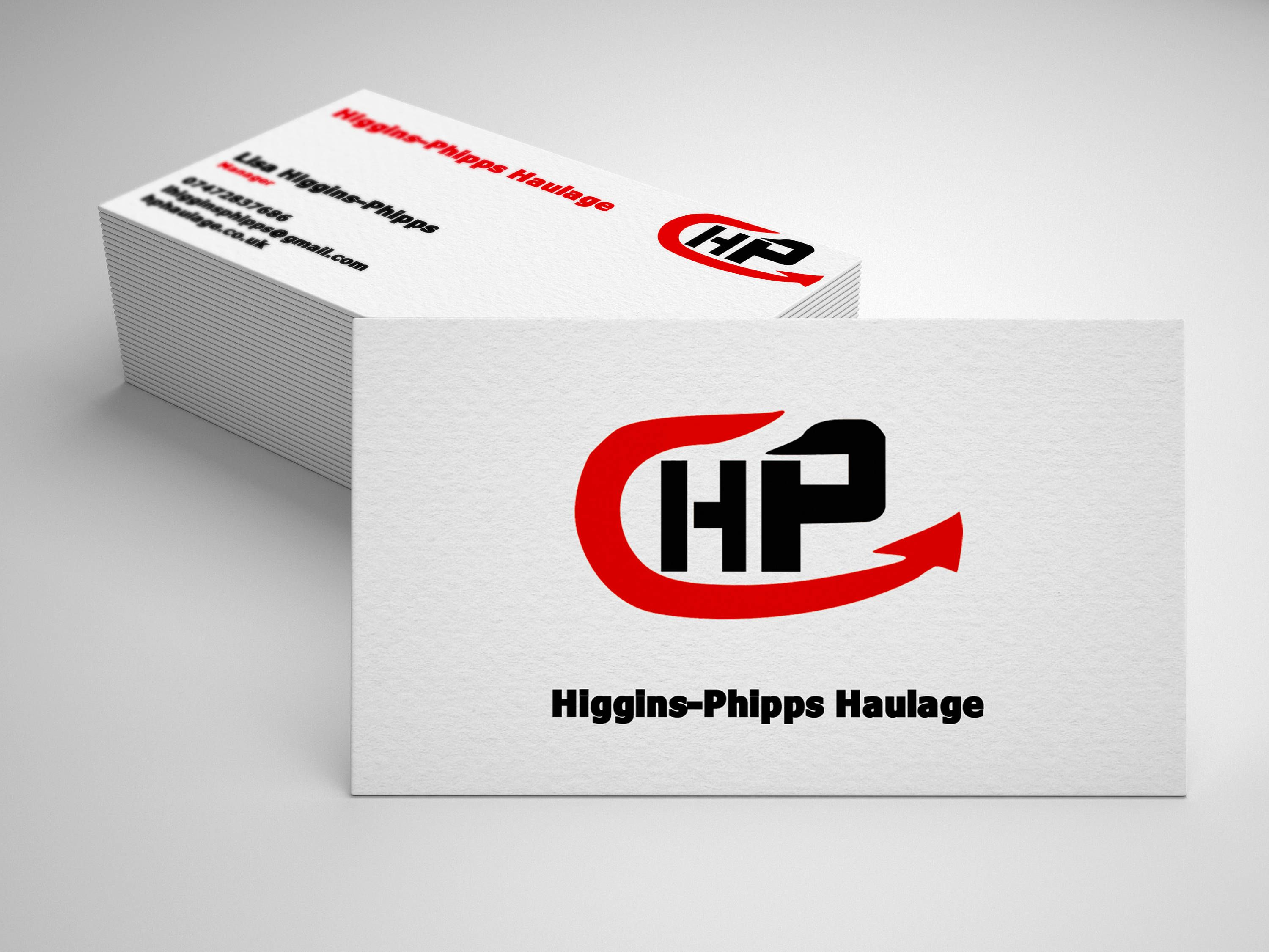 Custom Business Cards | Printed Business Cards | Double sided ...