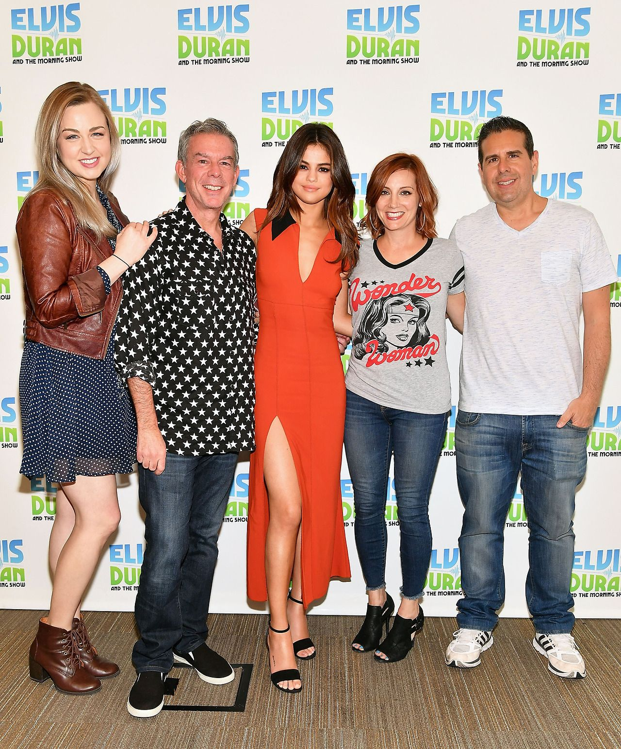 Selena Gomez News — June 5: [More] Selena during her interview with...