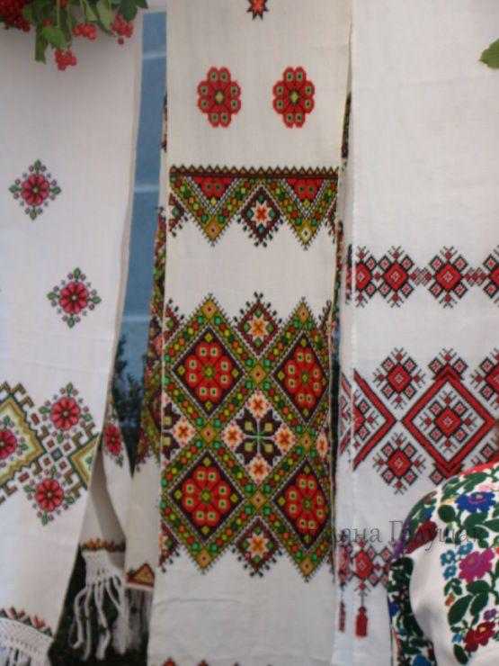 """(2) Gallery.ru / Фото #35 - Фестиваль """"В Борщівському краї цвітуть вишиванки"""" - svetik67"""