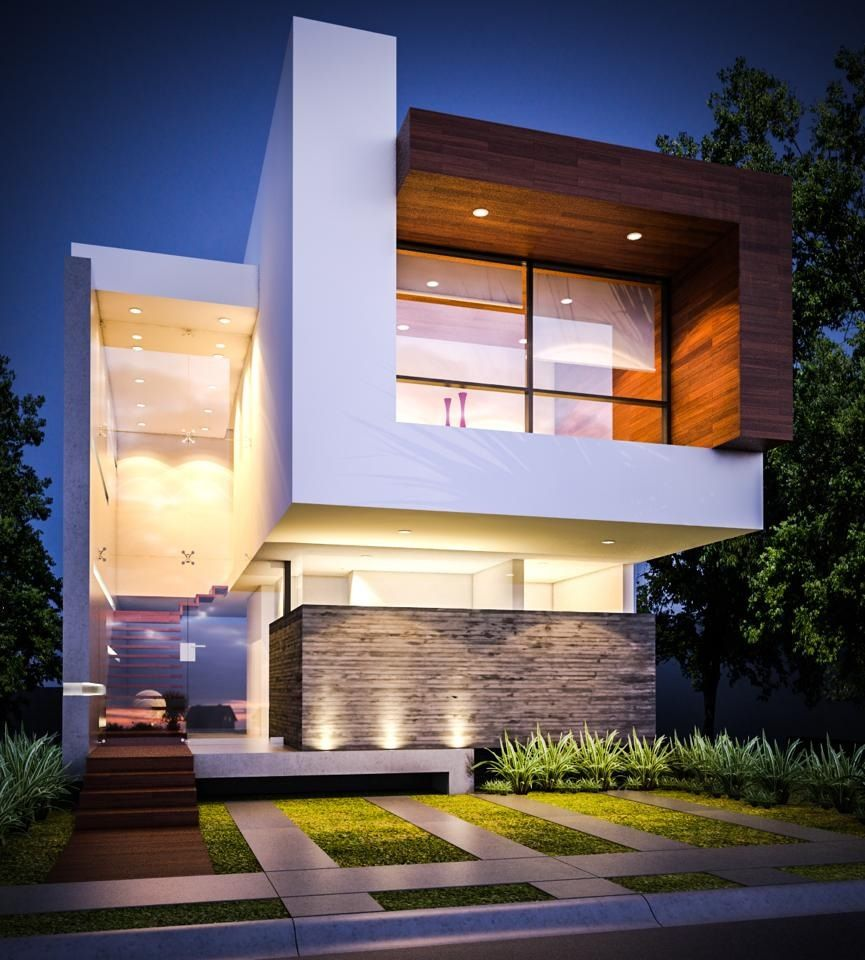 Casa en #valleimperial PRE VENTA | Design | Pinterest | Moderne ...