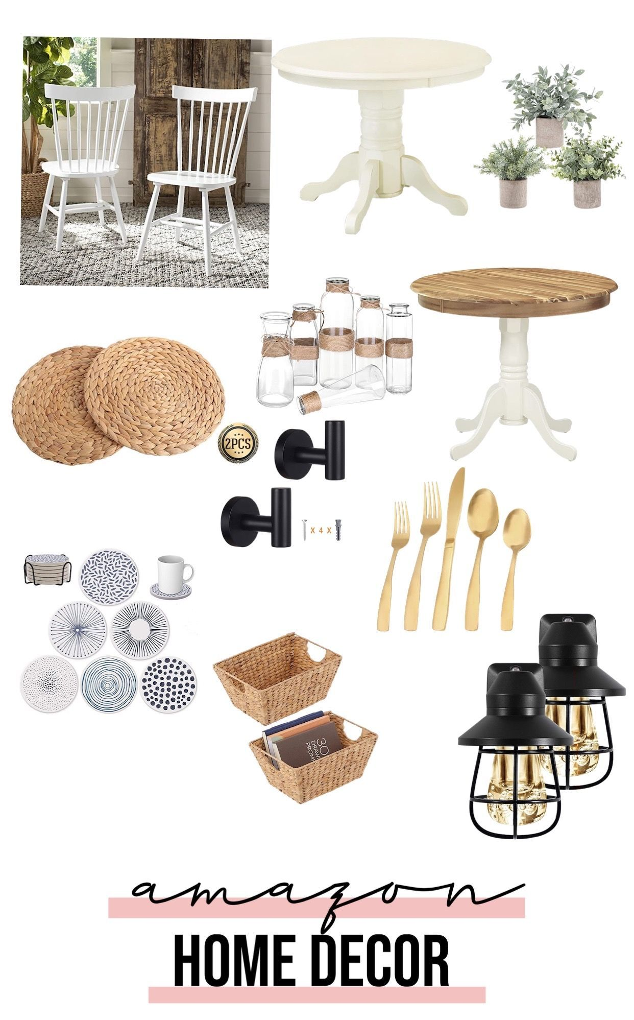 The Best Home Decor Items On Amazon In 2020 Decor Home Decor Home Goods,Pinterest Home Decorations