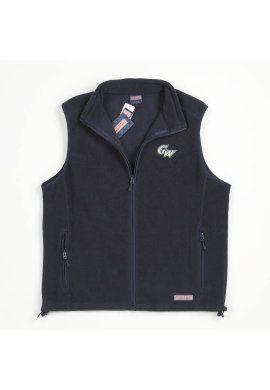 GW Fleece Vest $95.00
