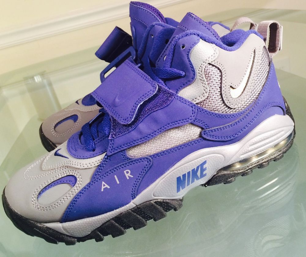 Nike Air Max Speed Turf Classic Shoe Blue NY Giants Men Size 10 DM 52522   Nike  BasketballShoes 148049a978