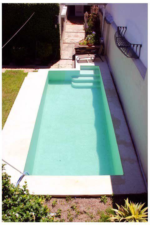 Revestimiento para el interior de la piscina agua de - Lucia la piedra piscina ...