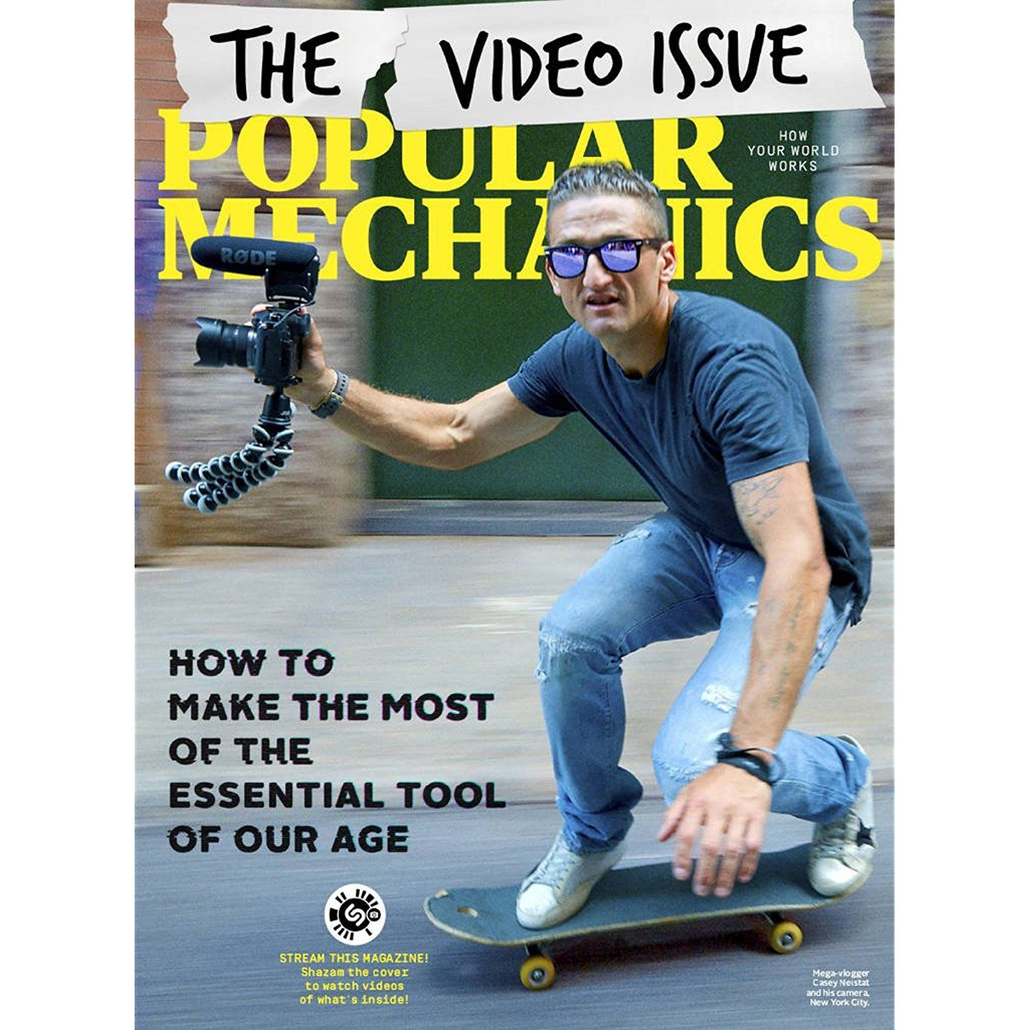 Popular Mechanics *** Check this awesome product by going