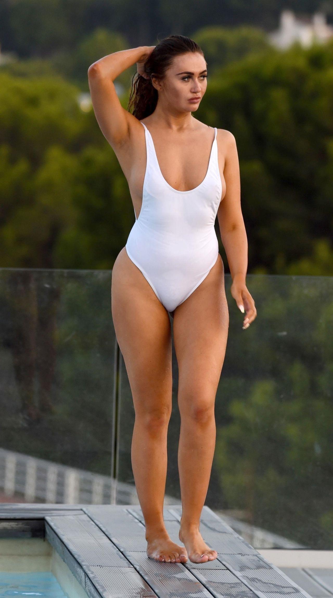 Booty Charlotte Dawson nude photos 2019