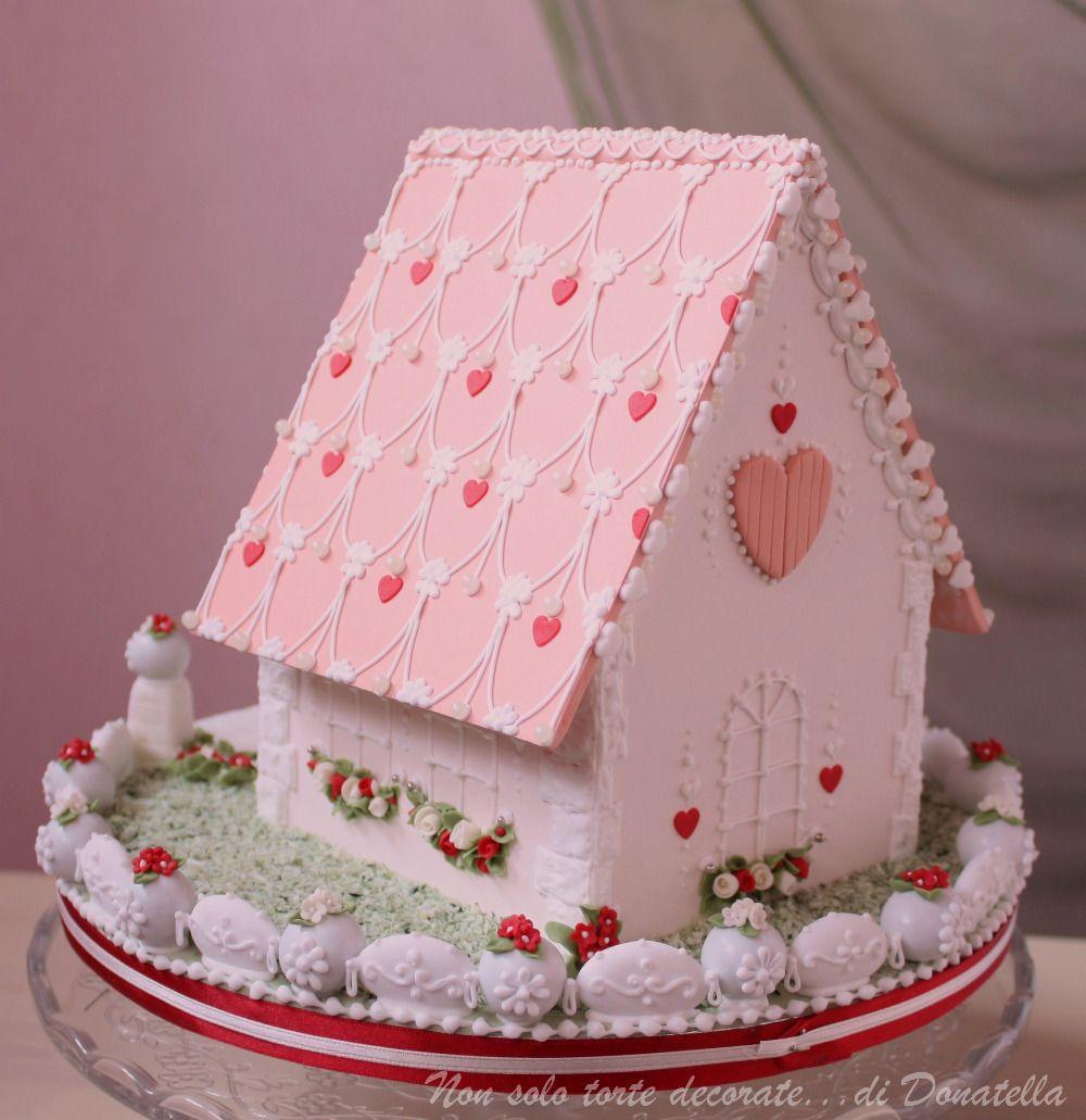 gingerbread house #gingerbread #gingerbreadhouse | #1 gingerbread ...