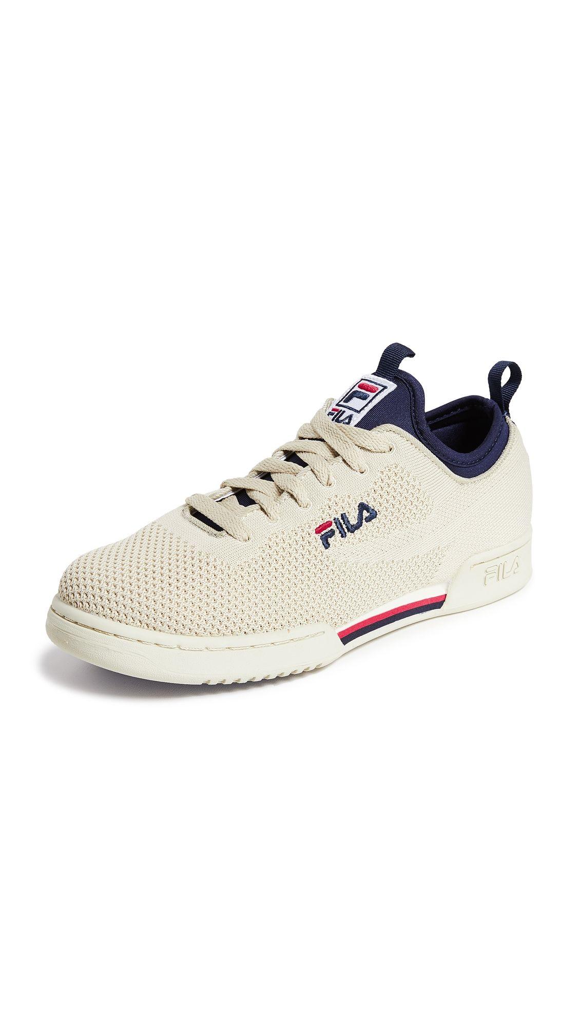 online store fe535 4efd2 FILA ORIGINAL FITNESS 2.0 SNEAKERS.  fila  shoes