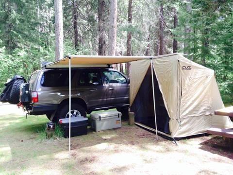 CVT Black Butte Ground Tents & CVT Black Butte Ground Tents | Camping stuff | Pinterest | Roof ...