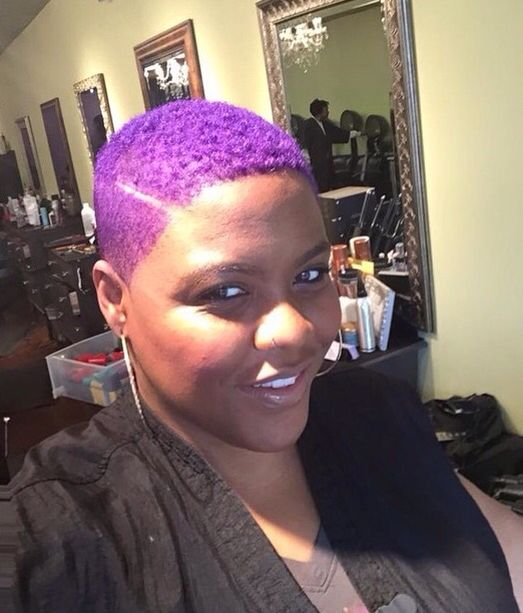 PURPLE TWA