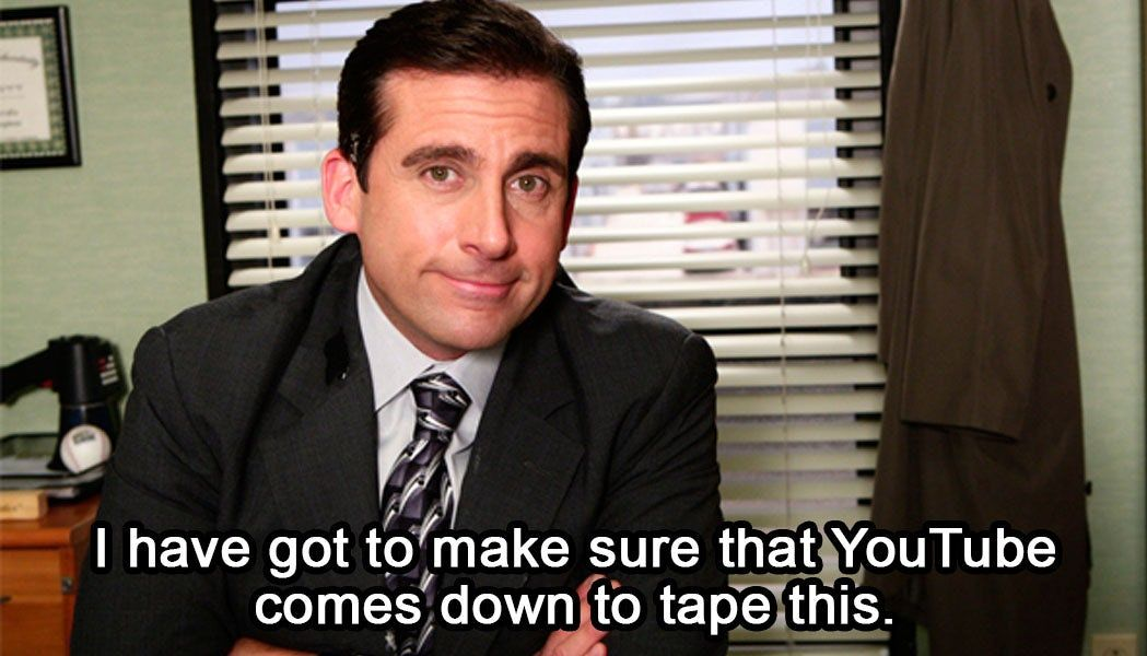12 Michael Scott Quotes From The Office That Will Never Get Old