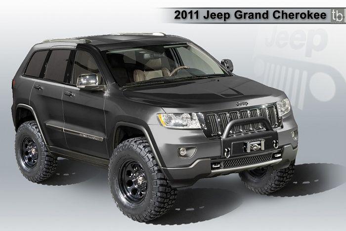 2010 jeep grand cherokee black lifted winch mount on jgc jeep rh pinterest com