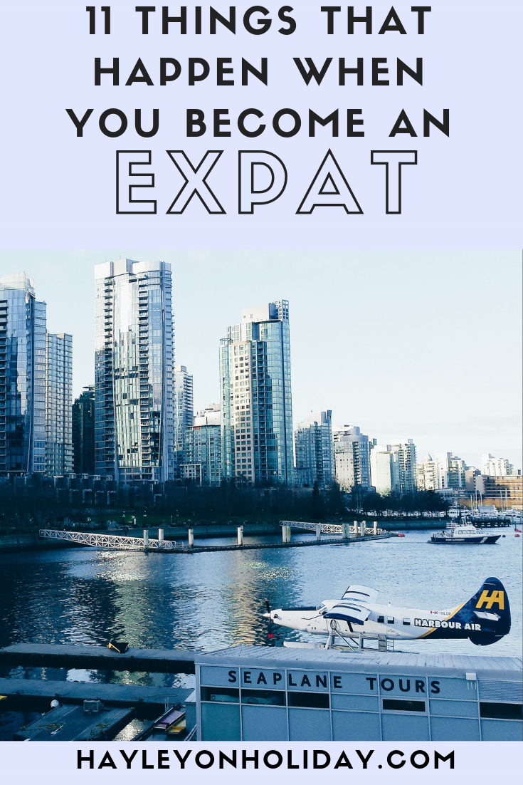 11 Things That Happened When I Became An Australian Expat In