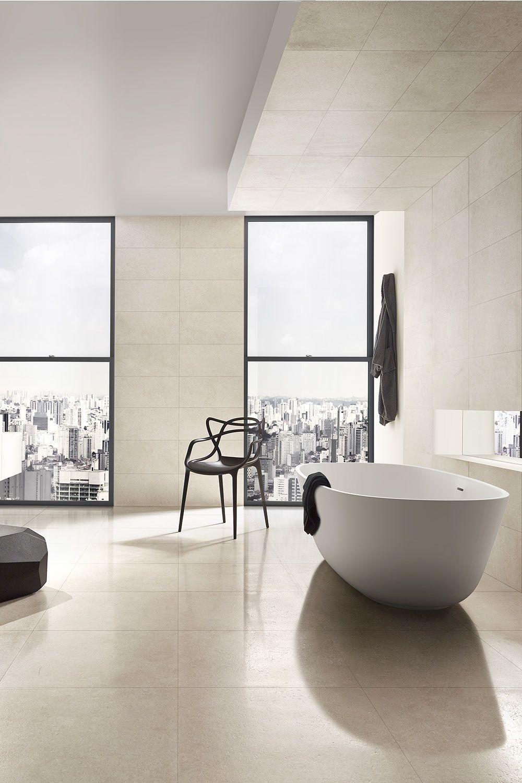 Die 19+ besten Bilder zu Helle Fliesen Ideen  fliesen, badezimmer