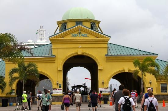 basseterre st kitts excursions grey s island excursions reviews