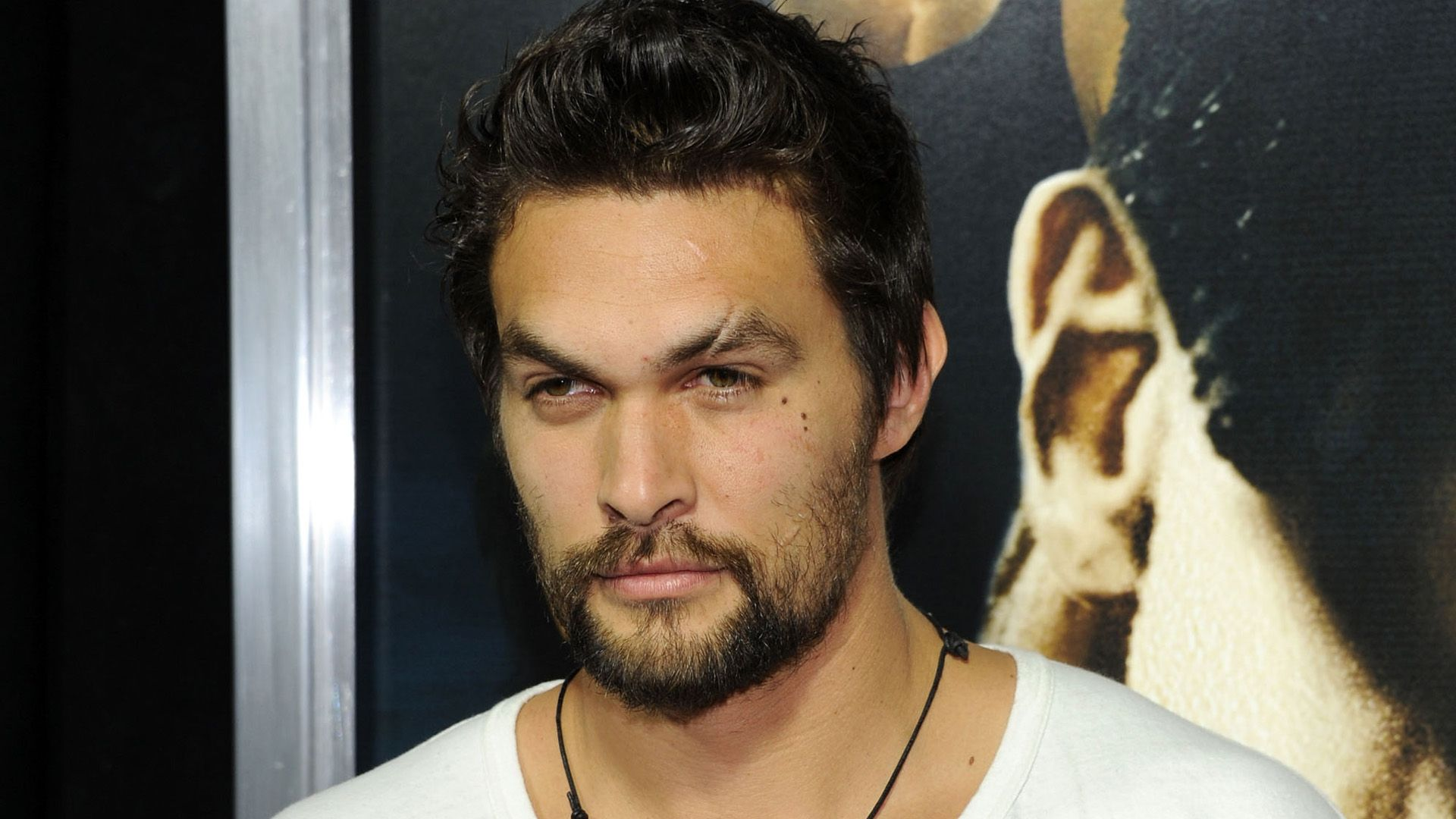 Jason Momoa To Play Aquaman In Batman V Superman Jason Momoa