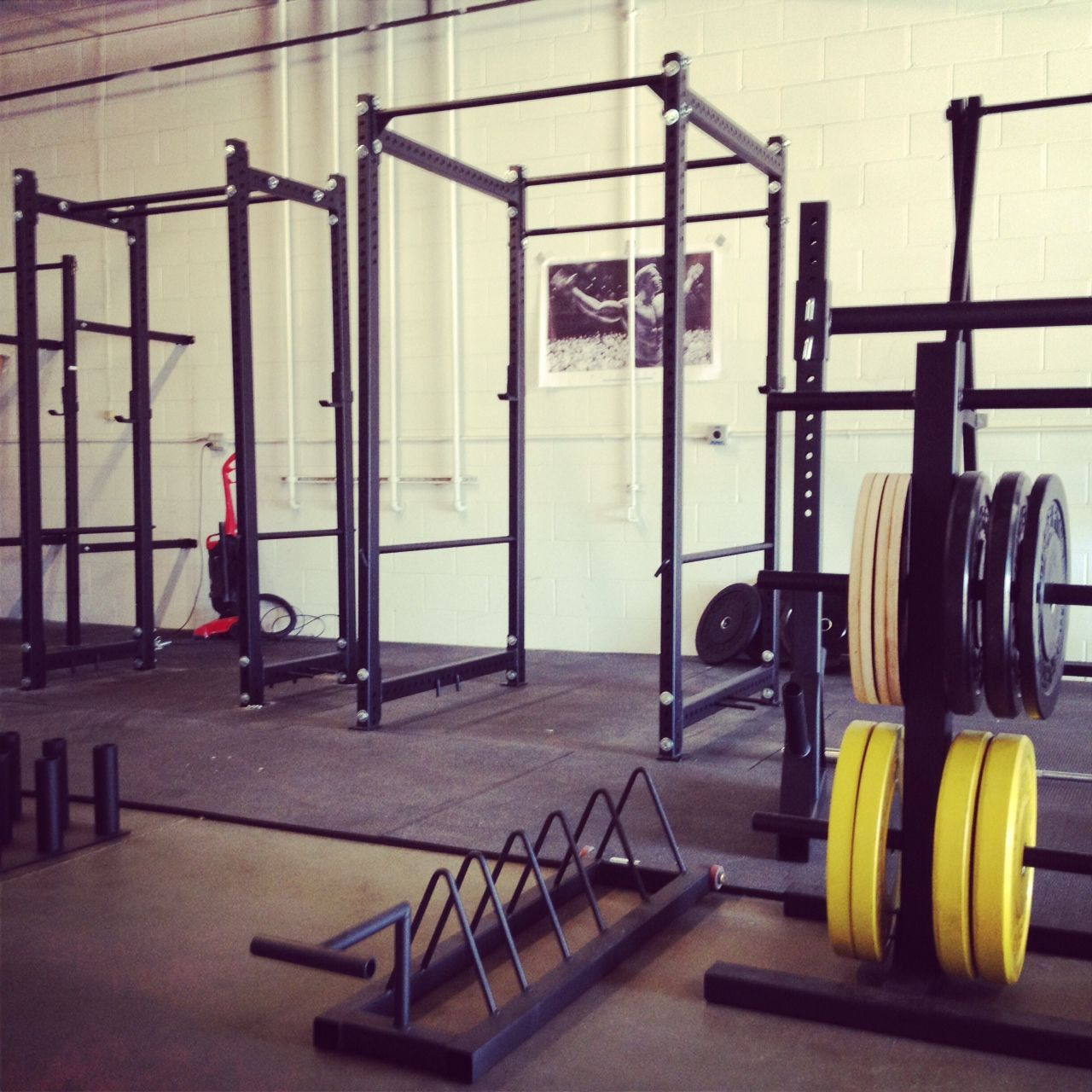 Rack city repfitnessequip warehouse gym and